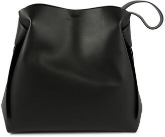 Acne Studios Masubi leather tote