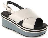 Robert Clergerie Pulpa - Wedge Sandal