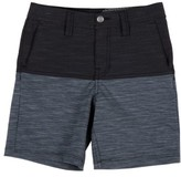 Volcom Boy's Colorblock Hybrid Shorts