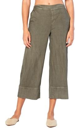 XCVI Maja Wide Leg Pants