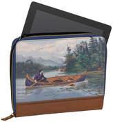 Ted Baker Canoe Tablet Sleeve