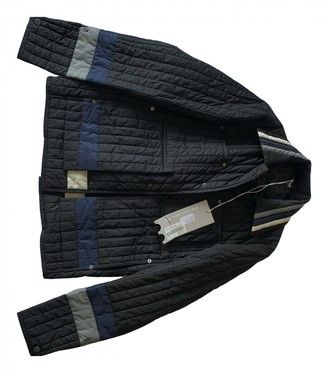Craig Green Black Polyester Jackets
