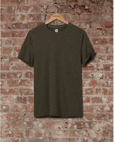 Express soft wash crew neck t-shirt