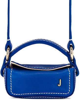 Jacquemus Le Nani Bag in Blue | FWRD