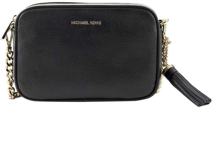 26e7bf131622ba Michael Kors Top Zip Handbags - ShopStyle