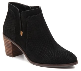 Lucky Brand Ponic Bootie