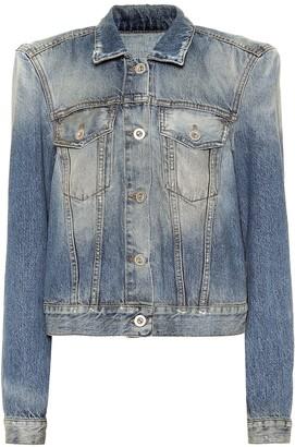 Unravel Denim jacket