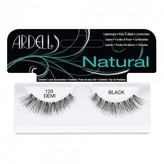 Ardell Fashion Lashes 120 Demi Black 1 Pair