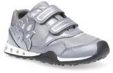 Geox Toddler Girl's Jr. New Locker Sneaker