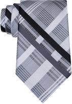 Geoffrey Beene Men's Sunshine Plaid Tie