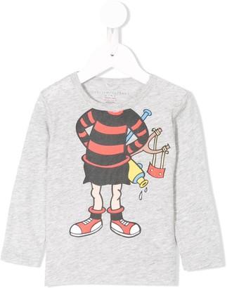 Stella McCartney Minnie the Minx T-shirt