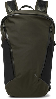 Lululemon More Miles Active Canvas Backpack