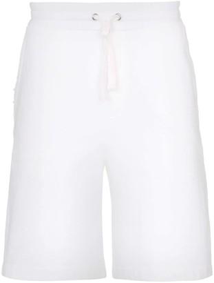 Valentino Rockstud track shorts