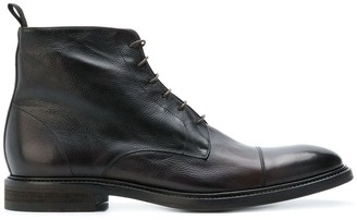 Paul Smith Jarman boots