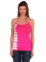 Tees by Tina Side Tie Dye Cami