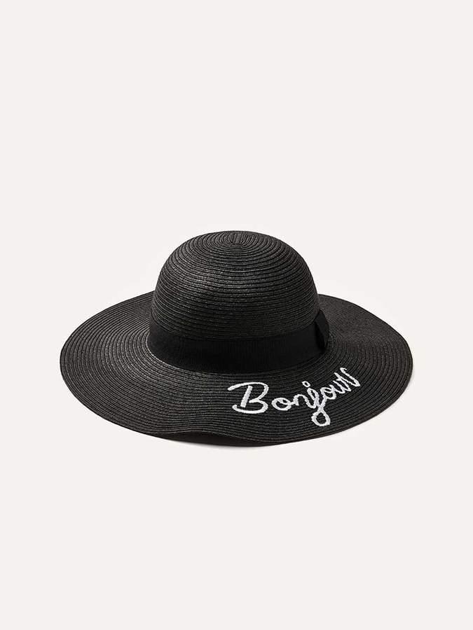 095155dbd42128 Packable Hat - ShopStyle Canada