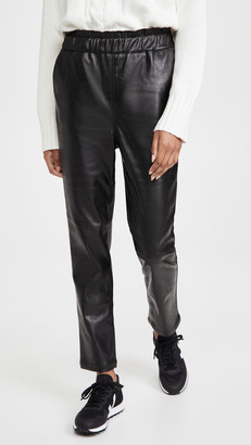 Joe's Jeans The Paperbag Pants