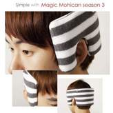 Magic Mohican NEW men hair setting - Make Your Hair Style Easily by Magic Mohican
