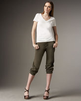 J Brand Jeans Earhart Flight Pants