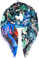 Camilla You've Got Mail printed scarf