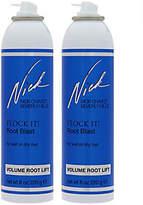 Nick Chavez Flock It Root Blast 8 oz. Volume Root Lift Duo