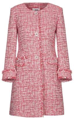 Vdp Collection Overcoat