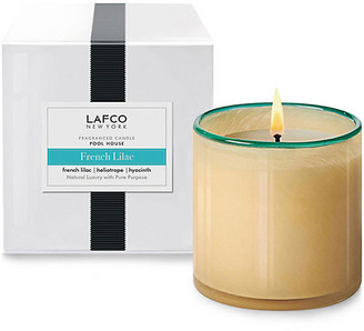 Lafco Inc. Signature 15.5 oz Candle - French Lilac