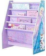 Disney Frozen Kids Sling Bookcase - Bedroom Storage by HelloHome