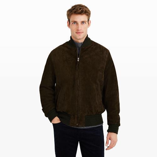 GoldenBear Golden Bear Bomber Jacket