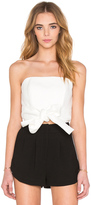 C/Meo Making Waves Bustier