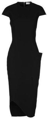 Victoria Beckham 3/4 length dress