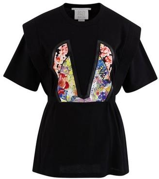 Stella McCartney Patchwork t-shirt