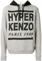 Kenzo Hyper hoodie