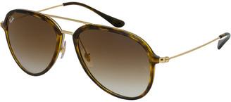 Ray-Ban Unisex Rb4298 57Mm Sunglasses