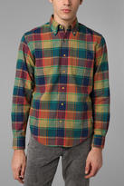Gant Indigo Oxford Check EZ Shirt
