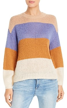 Vero Moda Winne Color-Blocked Sweater