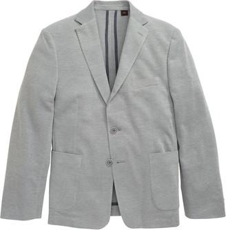 Michael Kors Cotton Blend Sport Coat