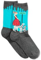 Hot Sox Women's City Dog Walker Socks