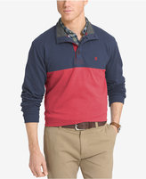 Izod Men's Colorblocked Henley