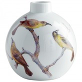Lulu & Georgia Chipper Chirp Vase