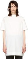Rick Owens Off-white Moody Tunic T-shirt