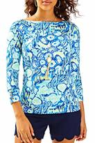 Lilly Pulitzer Alinda Top