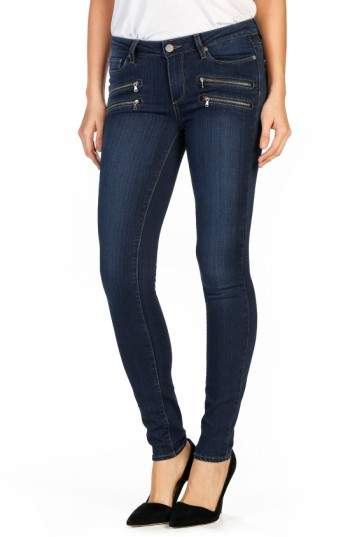 Paige Women's Transcend - Edgemont Ultra Skinny Jeans