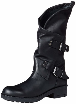 Coolway Women's Cookie Motorcycle Boot
