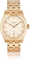 Nixon MEN'S MONOPOLY WATCH-PINK