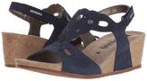 Mephisto Mayla Women's Wedge Shoes