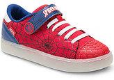 Stride Rite Boys' Spider-Man Web Warrior Sneakers