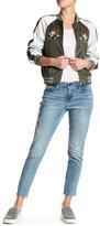 Seven7 Easy Fit Skinny Jean