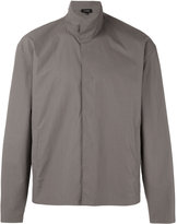 Jil Sander buttoned jacket - men - Cotton - 41