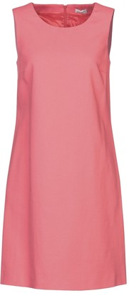 Cappellini by PESERICO Short dresses - Item 34983968DP